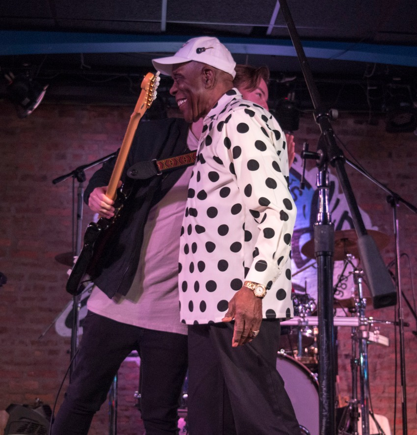 Buddy Guy Birthday0024