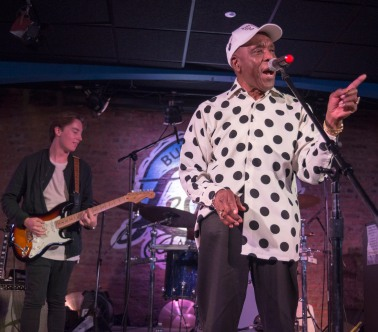 Buddy Guy Birthday0025