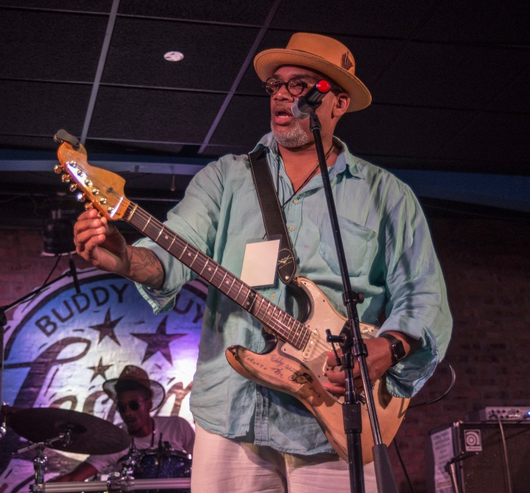 Buddy Guy Birthday0027