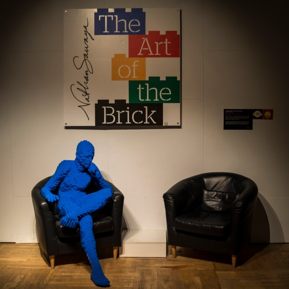 The Art of the Brick, LEGO_0003