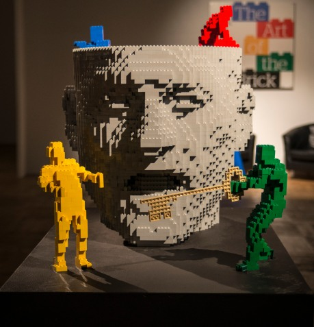 The Art of the Brick, LEGO_0004