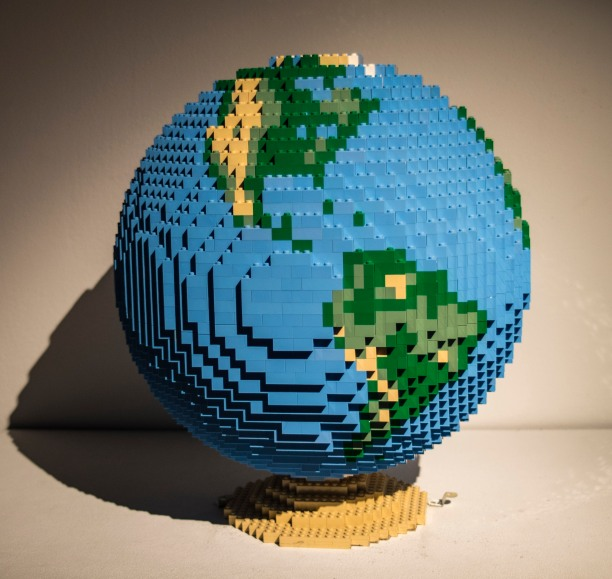 The Art of the Brick, LEGO_0007