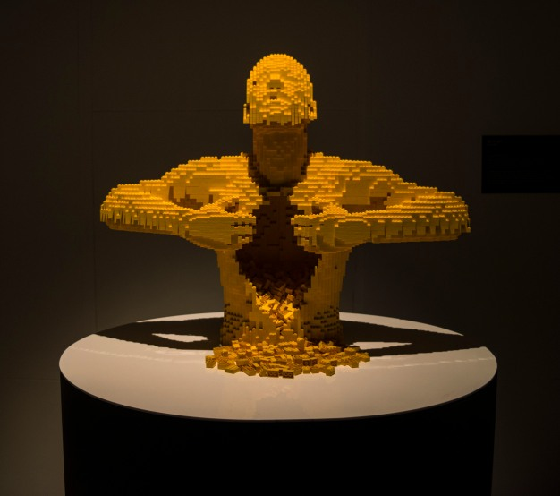 The Art of the Brick, LEGO_0009