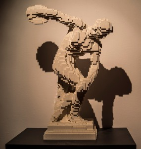 The Art of the Brick, LEGO_0012