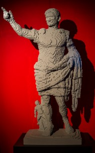 The Art of the Brick, LEGO_0013