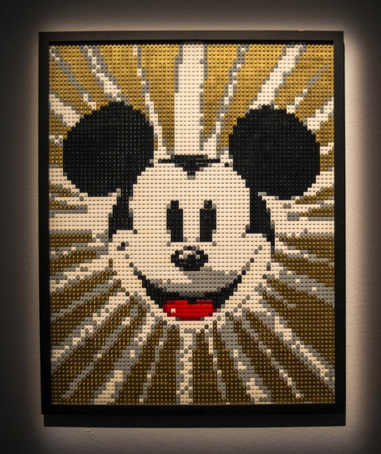 The Art of the Brick, LEGO_0018