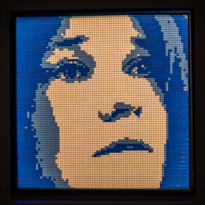 The Art of the Brick, LEGO_0020