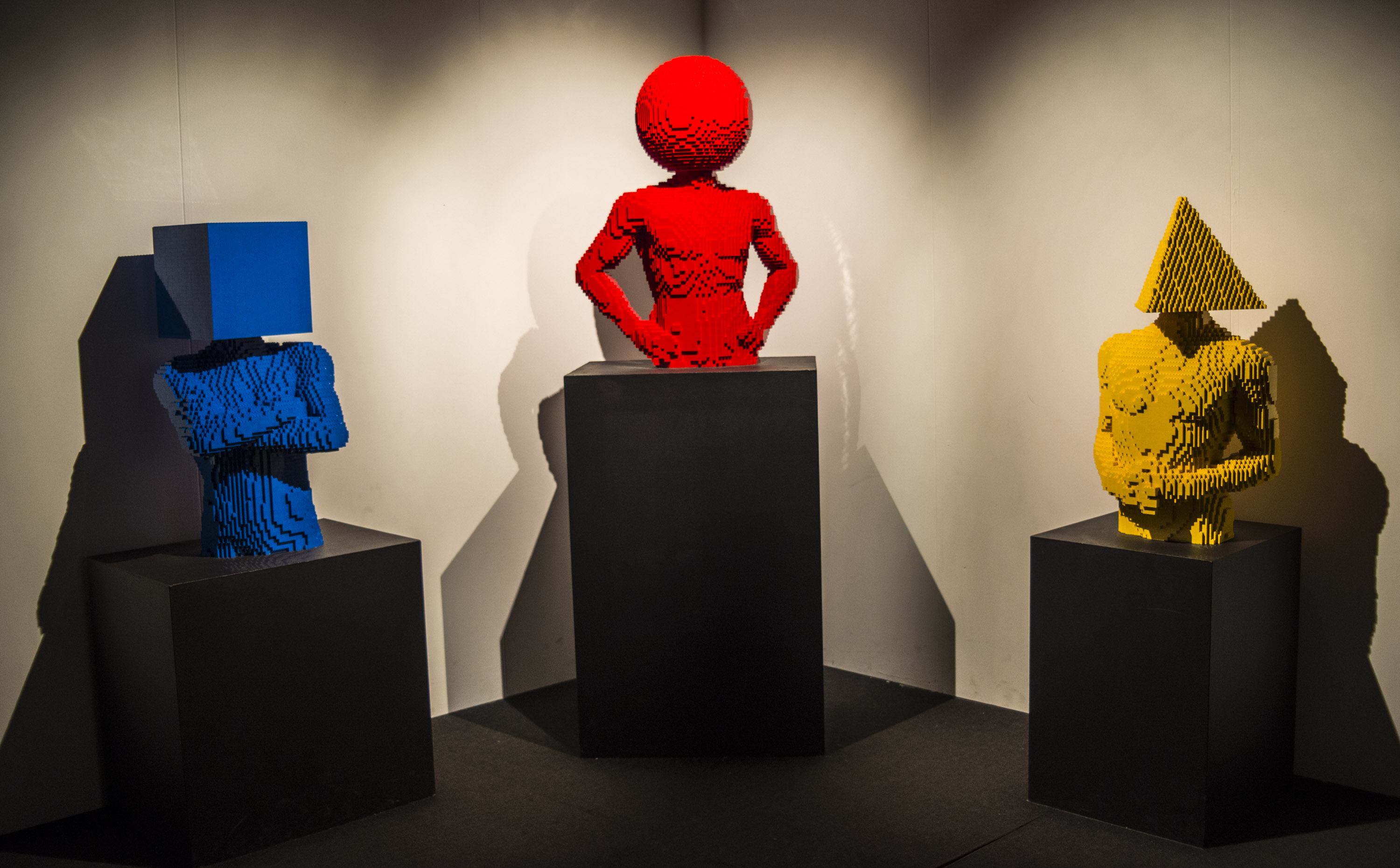 The Art of the Brick, LEGO_0024