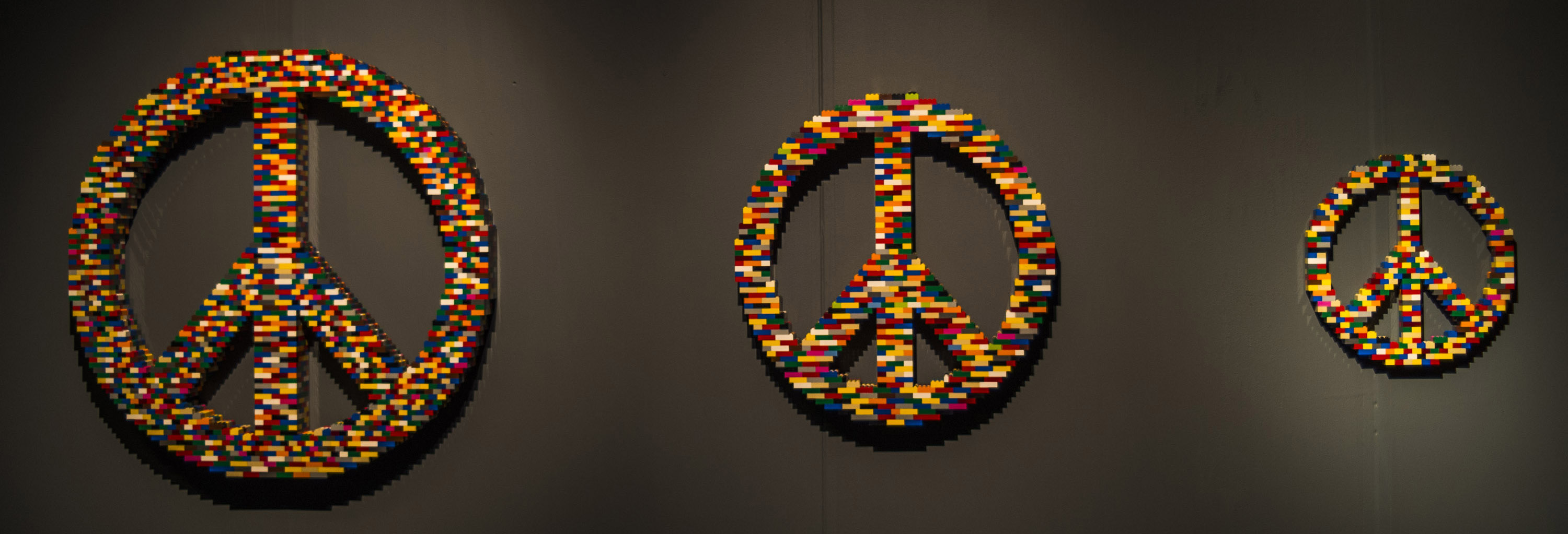 The Art of the Brick, LEGO_0025