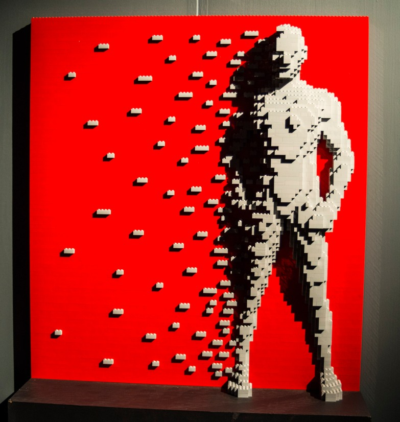 The Art of the Brick, LEGO_0026
