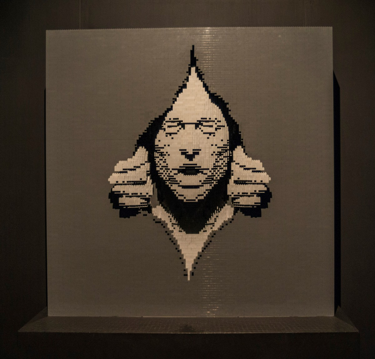 The Art of the Brick, LEGO_0027