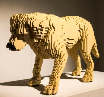The Art of the Brick, LEGO_0040
