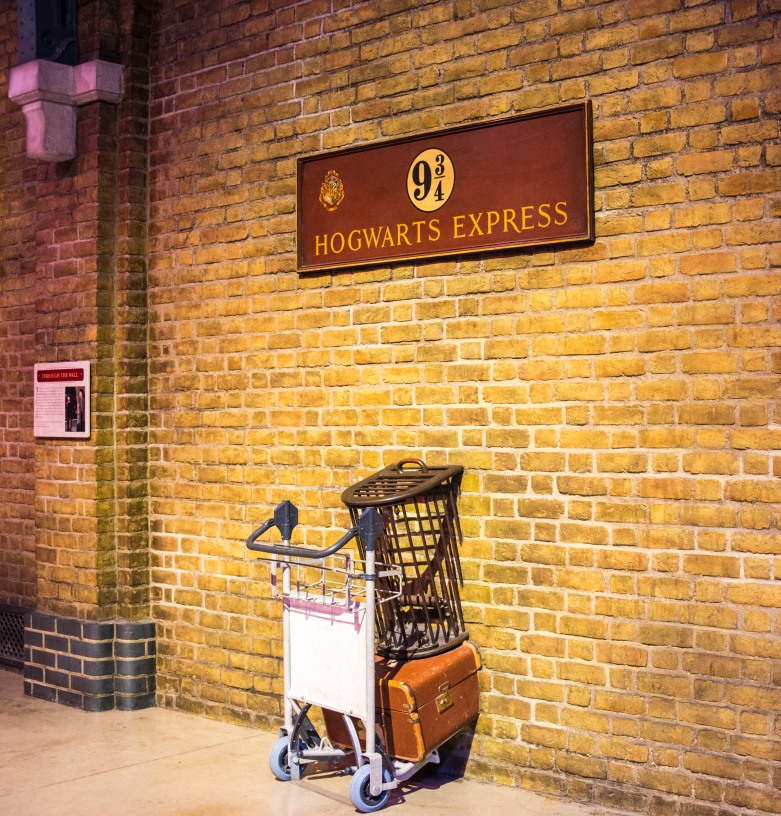 Harry Potter WB Studio Tour_0038