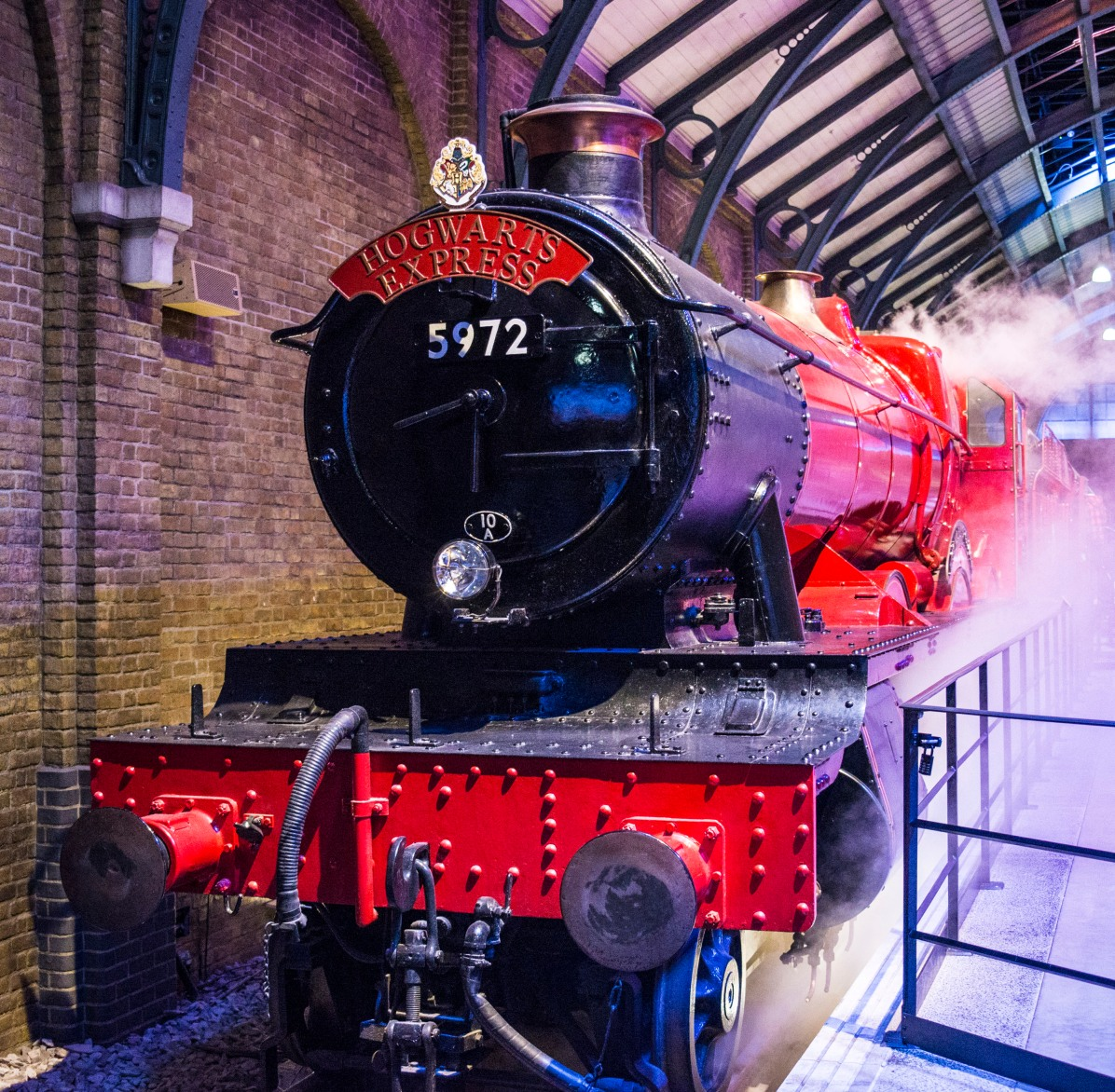 Harry Potter WB Studio Tour_0042