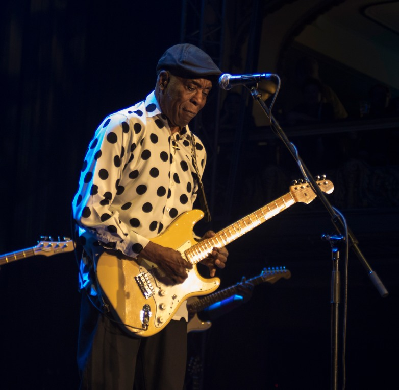 Buddy Guy_Prague0006