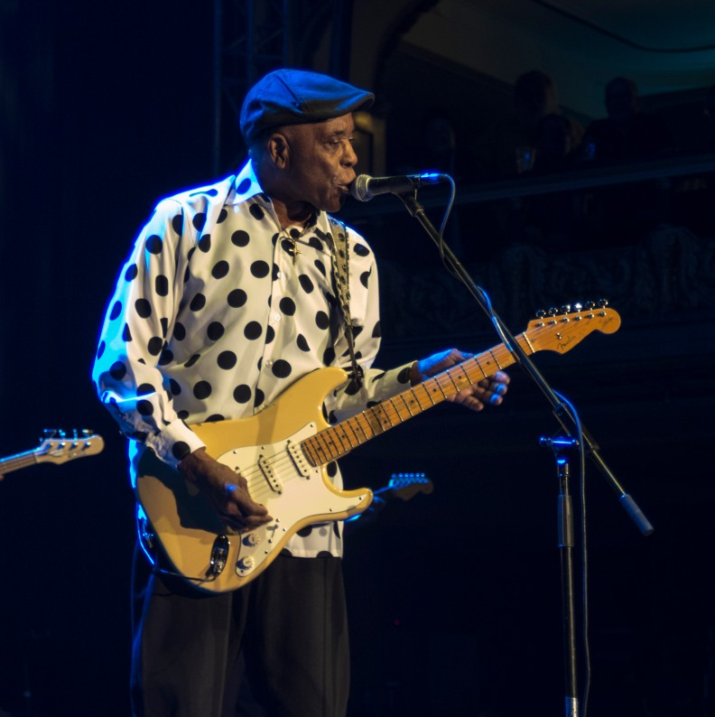 Buddy Guy_Prague0008