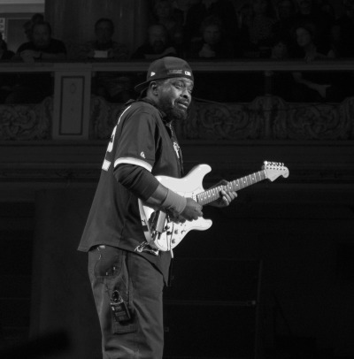 Buddy Guy_Prague0011