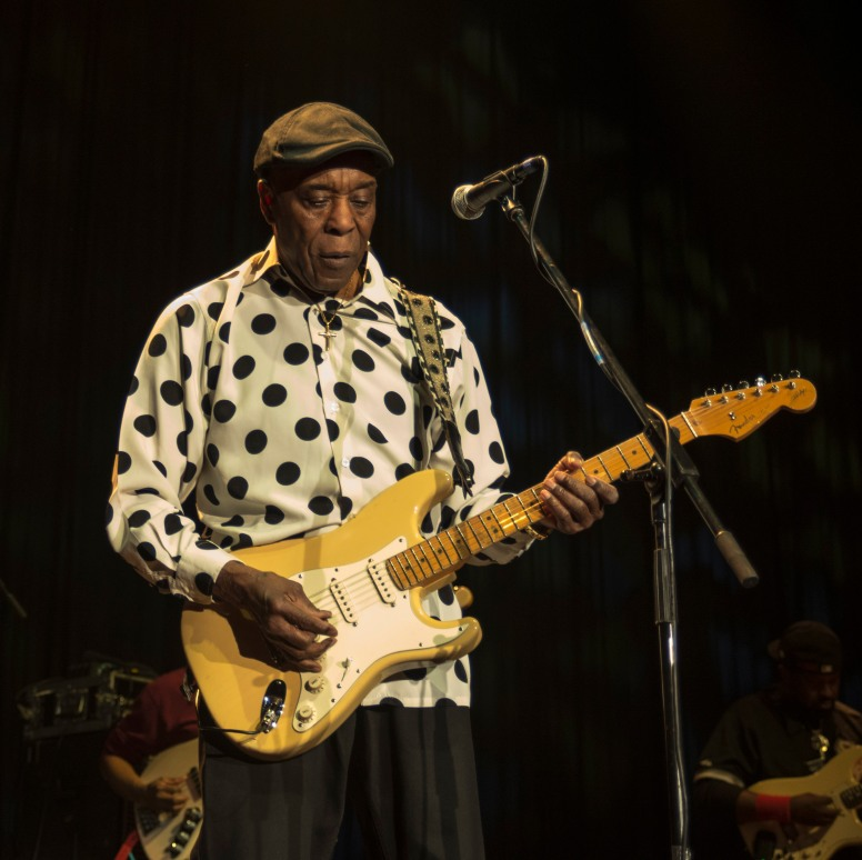 Buddy Guy_Prague0016