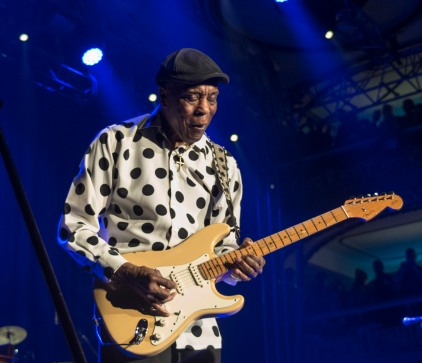 Buddy Guy_Prague0017