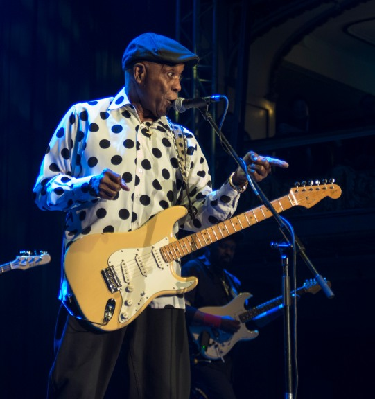 Buddy Guy_Prague0019