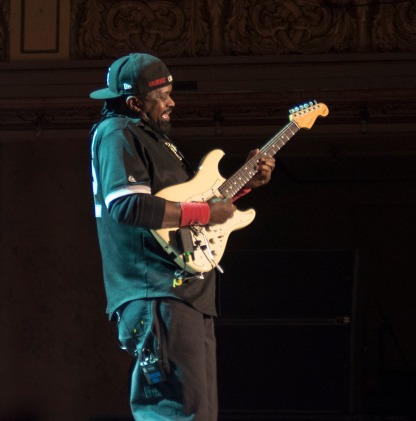 Buddy Guy_Prague0021