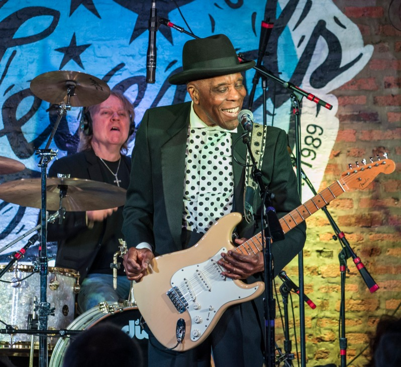 Buddy Guy_Legends_Chicago_0024